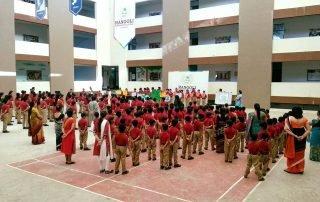 International Schools in Gandhinagar